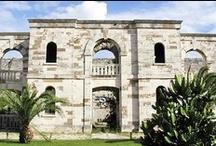 Bermuda: Old Buildings