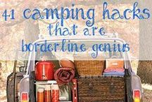 Camping / by Jessica Faber