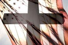 God Bless the USA / by Amber Kumm