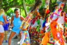 Bermuda: Arts & Culture