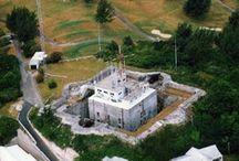 Bermuda: Fantastic Forts & Fortifications