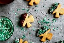 St Patrick's Day / All things Irish!