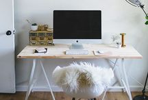 o f f i c e.  s p a c e s / office spaces