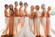 Your Bridal Party / by LightInTheBox