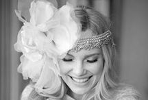 Hot Bridal Hairstyles / Bridal Hairstyles that are absolutely  / by LightInTheBox