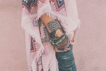 Cowgirl chic / by Tiffany Kirchner-Dixon