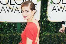 Lady of Style: Emma Watson