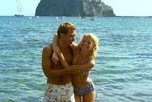 t h e .  a m a l f i  .  c o a s t / Beautiful holidays to the Amalfi Coast Italy. Sun, Lemons, Olives, Bougainvillea...
