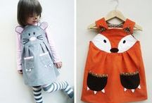 Childrenswear / by Emma Moss