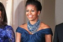 Lady of Style: Michelle Obama