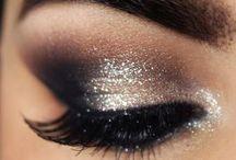 Makeup / by Heidi Carter