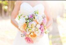 Peach wedding ideas! / Peach wedding inspiration! / by Karen Buckle Photography - Wedding & Portrait Photographer Noosa Beach & Destinations Worldwide