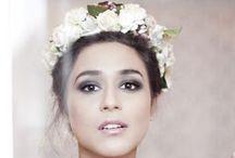 Bridal makeup / Beautiful Bridal makeup ideas