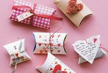 valentines / by juliana