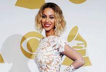 Grammy Awards 2014 Best Dressed