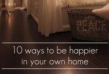 Good Ideas! / Good ideas of all kinds - home, fashion, decor and life
