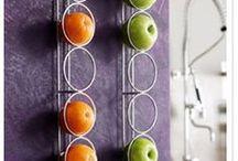 Kitchen Gadgets / by Erin Barone