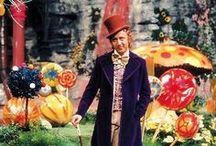 TLCS presents Willy Wonka / drama production / by Rachel Nigh