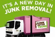Organizing: Discarding: Washington, DC Area Junk Removal Companies / Reputable Junk Removal Companies In The Washington, DC Metro Area