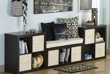 Organizing: The Entryway / How To Organize The Entryway / by The Organizing Boutique