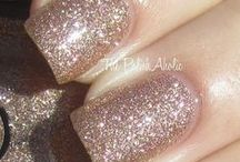 Nails, Glorious Nails! / Nail art / by Erin Barone