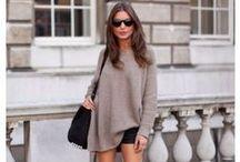 Stylish Sweatshirts / by LightInTheBox