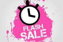 Flash Sales! / Get UP to 90% OFF on all items pinned to this board. Follow us! / by LightInTheBox