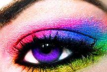 Makeup Counter / by LightInTheBox
