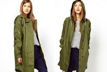 Perfect Parkas / by LightInTheBox