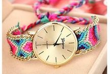 Watch It! / Cool and stylish watches for men and women / by LightInTheBox