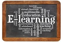 Professional Development - e-Learning / by Maureen Casey
