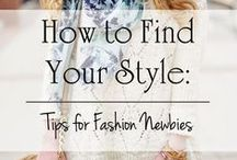 Fashion And Style Tips / by LightInTheBox