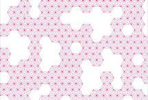 AA Panel Design / Hexagons