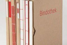 BOOK / Book binding