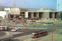BRATISLAVA / Bratislava teraz a vtedy