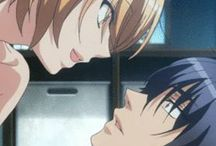 Anime | Love stage