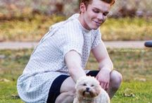 Celebrity | Cameron Monaghan