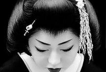 geiko geisha Japan