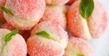 Сладкий дом.Чудо выпечка = Sweet house.Miracle cakes / the most delicious recipes for the relatives and friends