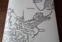 Tatlin  с портфолио Сергея / Журнал TATLIN MONO посвящен отдельным авторам или авторским коллективам и представляет лучшие проекты за период не более 10 лет.   Портфолио Сергея Эстрина было опубликовано первым среди архитекторов.
