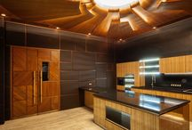 Кухня / Кухня как произведение искусства