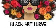 Black Art Lurve / African-American art