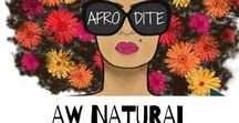 {Aw Natural} / Natural product review posts