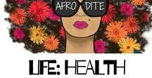 {Life:Health} / Posts about health, eating healthy, fitness, getting fit, health food
