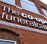 Our Nuneaton funeral home