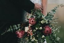 Ramos de flores | Casamento / #flores #flowers #plants #plantas #wedding #casamento #arranjodeflores #flowerarrangement #noiva #bride #weddingdecor #decoracaodecasamento