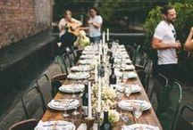 Thanksgiving & amigos | Celebração / #thanksgiving #friendsgiving #party #festa #celebration
