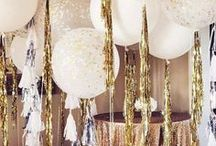 Passagem de ano | Celebração / #anonovo #passagemdeano #newyear #newyearseve #reveillon #festa #party #celebration
