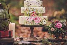 Bolo perfeito | Casamento / #casamento #wedding #weddingcake #bolodecasamento #cakedesign