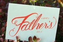 Dia do Pai | Celebração / #fathersday #diadopai #party #festa #celebration #decor